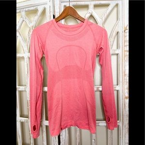 Lululemon run swiftly tech long sleeve tee 4